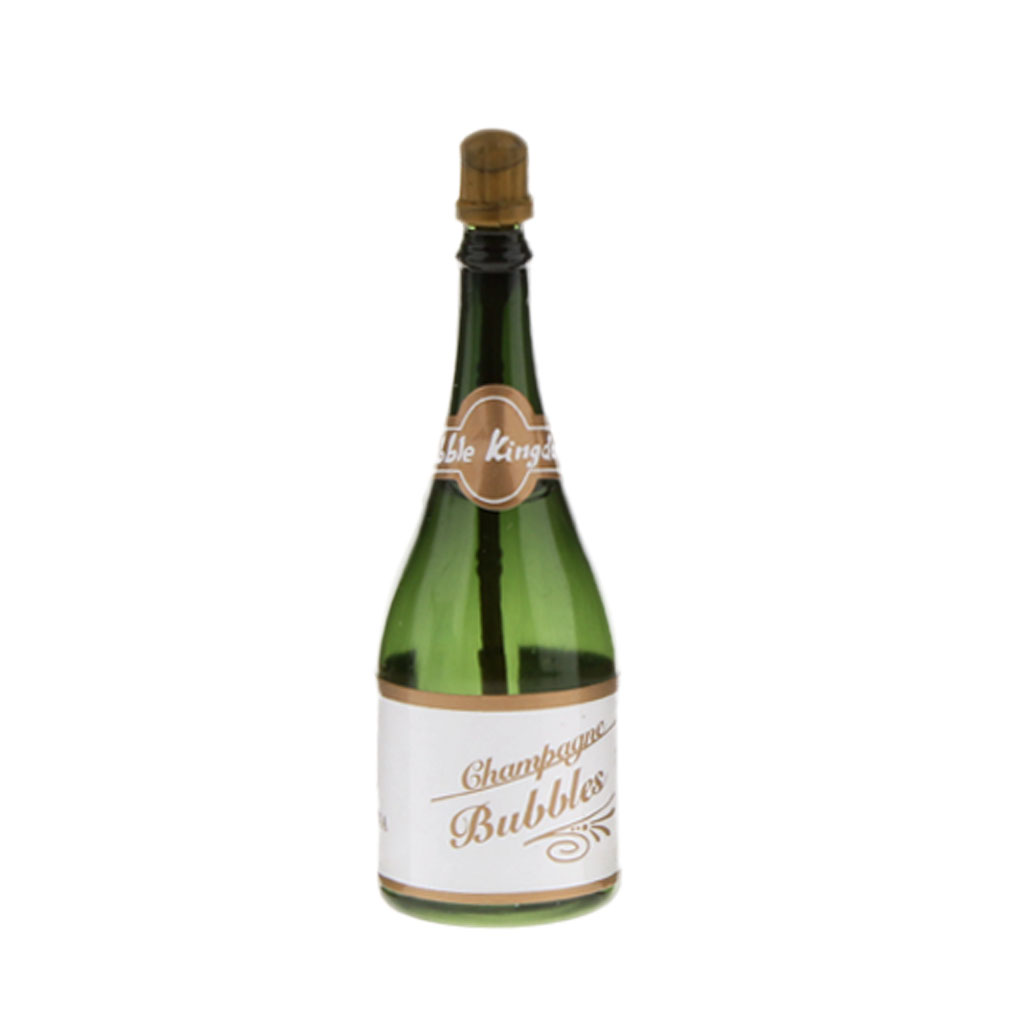 New Hot 24Pcs Mini Champagne Bubbles Bottle Wedding Party Favors ...