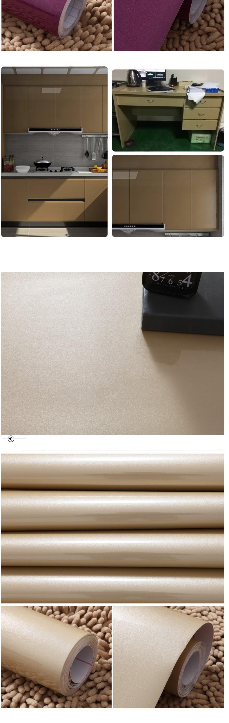 3 м/5 м/10 м розовой краской водонепроницаемый винил декоративные пленки самоклеющиеся обои рулон для кухни мебель наклейки пвх декор дома