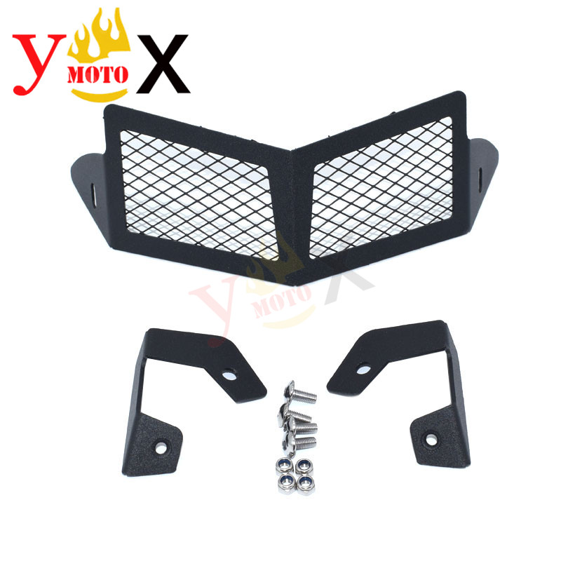 Motorcycle Front Fairing Vent Cover Radiator Water Tank Protection Air Vent Intake Guard For BMW K1600GT K1600GTL K1600 GT GTLMotorcycle Front Fairing Vent Cover Radiator Water Tank Protection Air Vent Intake Guard For BMW K1600GT K1600GTL K1600 GT GTL