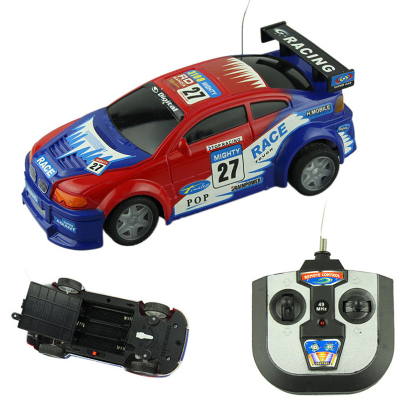 HIINST Best Seller Drop ship RC Car RC Toy Car Remote Control Toy Car, Turn Left / Right / Forward / Backward S40