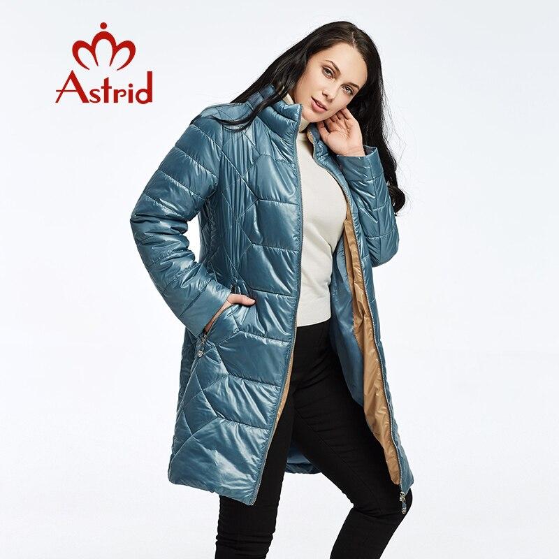 Astrid Long Supérieure Vêtements Qualité Chaude D'hiver Manteau Confortable Le Suis Épaississement 1972 Femmes Mode Bas Vers Veste Femelle 2019 Blue Chaud dvaqZwxTd