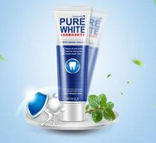 120G Natural Mint Toothpaste Tooth Care Whitening Oral Hygiene Prevent Bad Breath Remove Stains