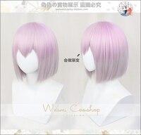 Akane Shinjou Cosplay Wig Lolita Short Wig Halloween Anime SSSS.GRIDMAN Role Playing Hair