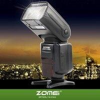 ZM580t ZM 580T Flashes Automatic Flash Speedlite Universal For Nikon i TTL TTL M Multi 5600K 18 180mm 0 270 Degrees HSS 1/8000s