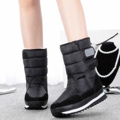 Распродажи Сапоги и ботинки для девочек детские зимние ботинки теплые флисовые Обувь для мальчиков кольца Обувь для девочек Спортивная обу...