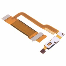 iPartsBuy Earpiece Speaker Flex Cable for Sony Ericsson G705