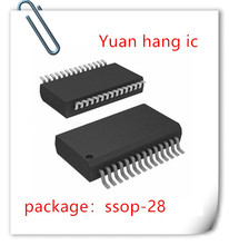 NEW 10PCS/LOT PIC16F72-E/SS PIC16F72 SSOP-28  IC
