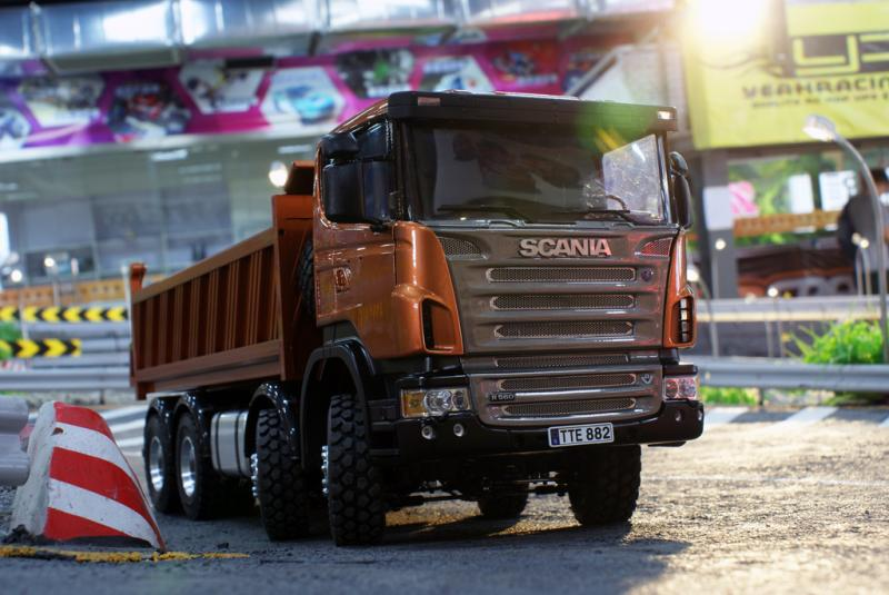 Rc Car Model Toys 114 Series Dump Truck Scania 8 8 Hydraulic Tipper Pk  Tamiya Modelin Rc Cars From Toys U0026 Hobbies On Alibaba Group.
