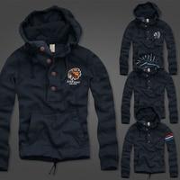 Men sweatshirt jacket hoodie fleece thicken big plus size 3XL 4XL 5XL autumn winter hollistic sweatshirt jacket men