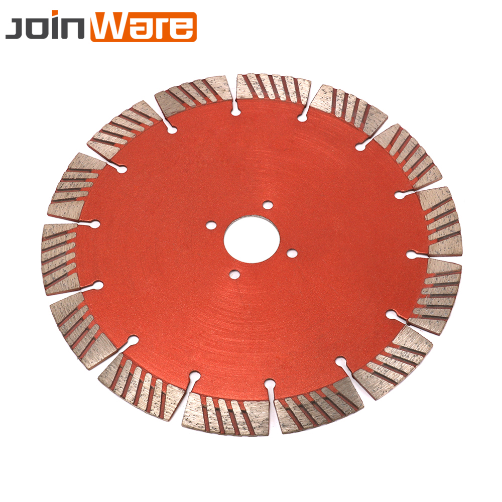 Diamond Circular Saw Blade Cutting Disc For Stone Concrete 190x25.4x3mm