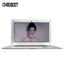 8 ГБ+ 500 Гб Windows 7/8/10 ультратонкий ноутбук с процессором Intel Pentium ноутбук с алюминиевым корпусом компьютера 4 ядра с WI-FI HDMI веб-камерой