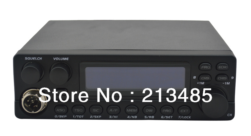 AnyTone AT 5289 25.615MHz 30.105MHz AM REP Max:60W  FM Max:50W High Power CB(Citizens Band) Radio Station Max 20KM Talking Range-in Walkie Talkie from Cellphones & Telecommunications    3