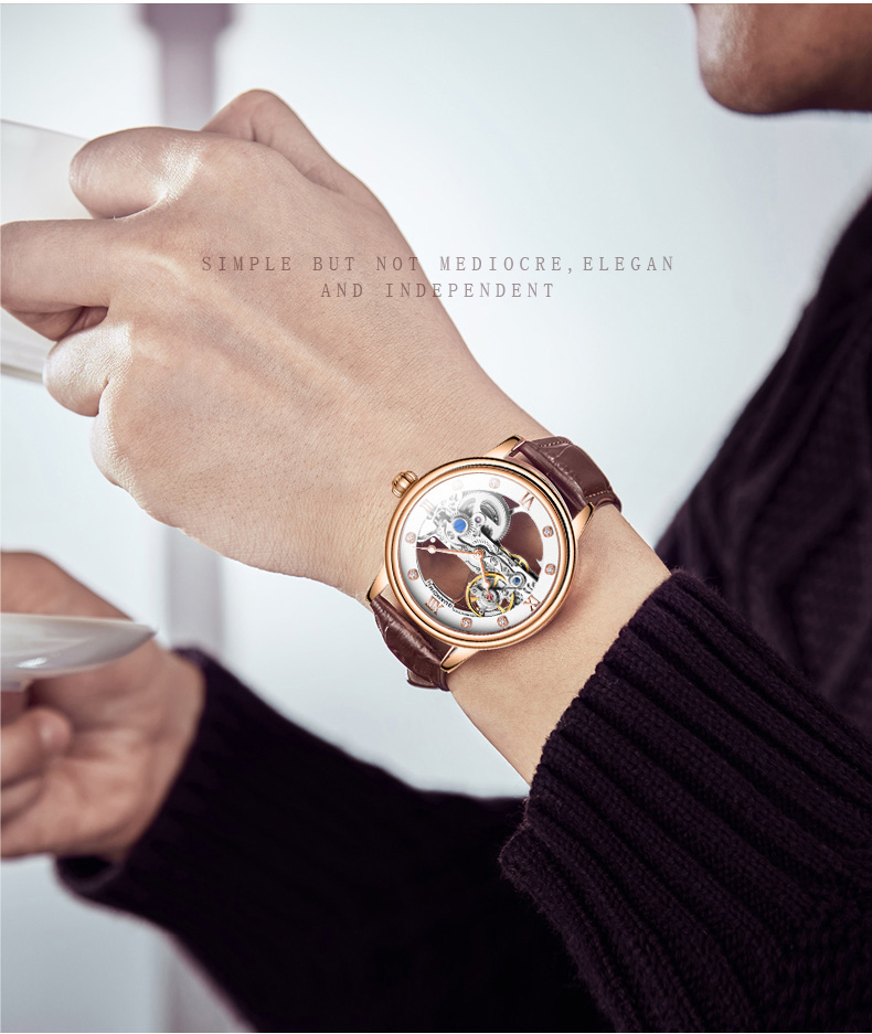 HTB1gnATc21H3KVjSZFBq6zSMXXah GUANQIN 2019 men watches top brand luxury Automatic Luminous clock men Tourbillon waterproof gold Mechanical relogio masculino
