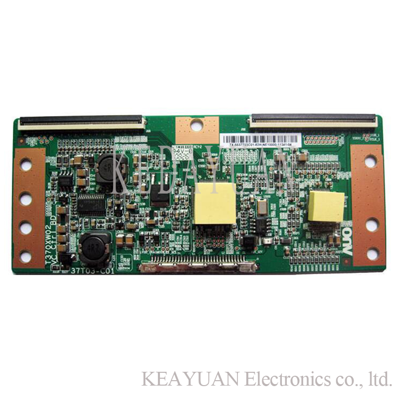free shipping 100% test work original for T370XW02...