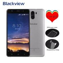 Blackview R6 Lite Dual сзади Камера смартфон MTK6580 Quad Core 1.3 ГГц 1 г Оперативная память 16 г Встроенная память 5.5 дюймов QHD 3 г мобильного телефона Android 7.0