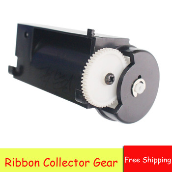 5pcs Ribbon Collector Gear For Argox OS-214plus OS-214TT OS-214 Barcode Printer,Label Printer Accessories Used фото