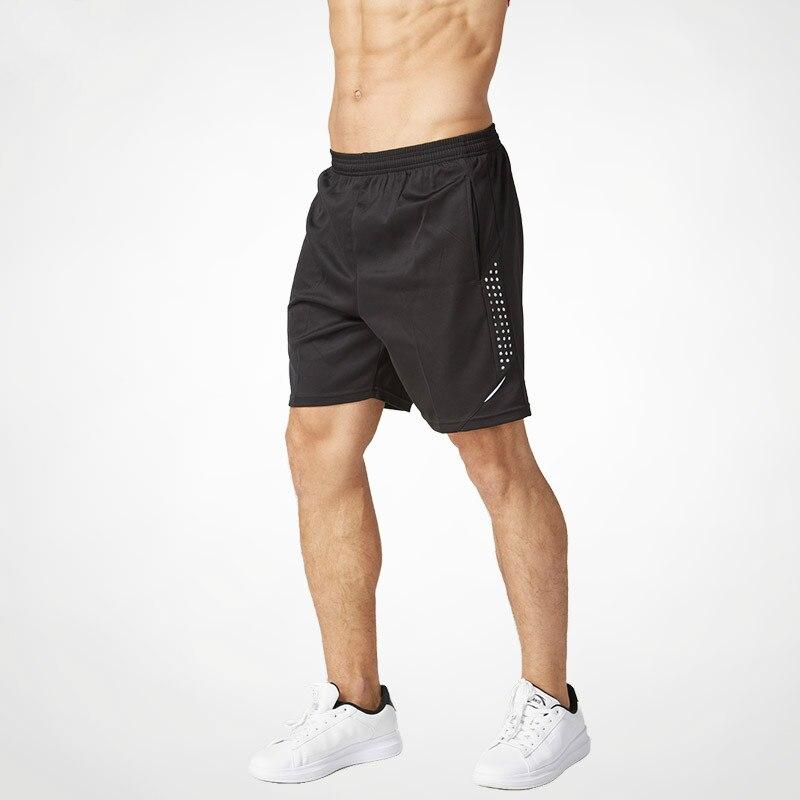 outlet store 7b2b0 1b3b5 US $13.73 21% OFF|Gym bekleidung schwarz sport shorts für männer und frauen  basketball shorts bermuda basquete sport fitness schnell trocknend ...