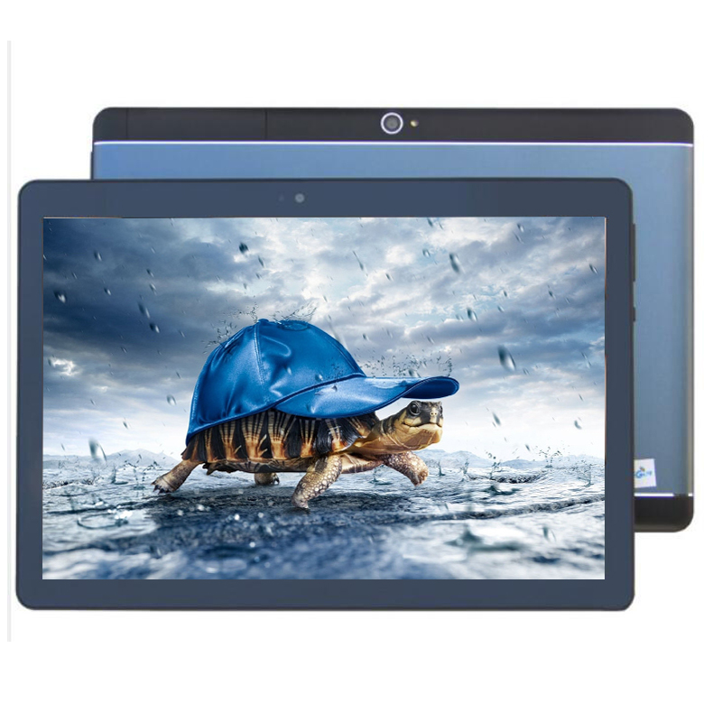 New 2018 Octa Core 10.1 Inch tablet 1920X1200 Android Tablet 4GB RAM Computer Dual SIM Bluetooth GPS 4G LTE 8MP S109 Tablet PC new 8 core 10 1 inch tablet 1920x1200 android tablet 4gb ram computer dual sim bluetooth gps 4g lte 8 mp 10 tablet pc c108