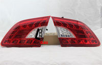 Rear Lamp LED Tail Light Assembly For Nissan Sentra 14 15 Car Styling