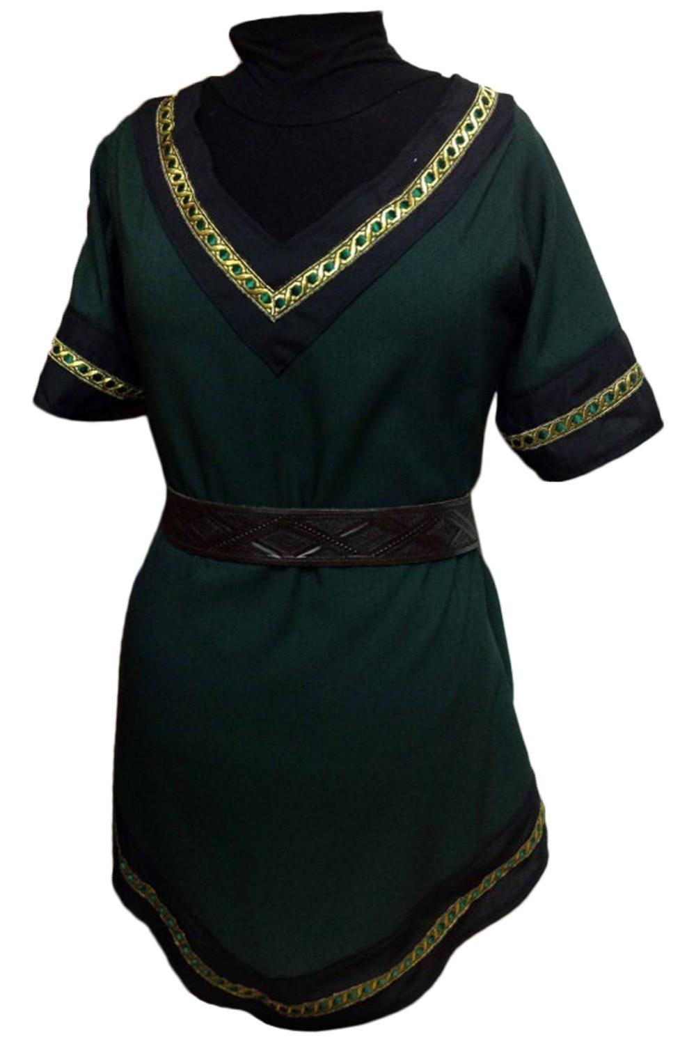 Renaissance Nobles SCA LARP  medieval shirt
