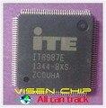2 pcs IT8987E BXA BXS CXA, gestão entrada e saída do computador, o circuito de start-up de entrada e saída