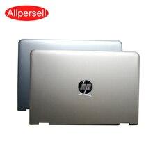 Dla HP Pavilion x360 13 u013tu 13 U TPN W118 M3 U Laptop LCD tylna przypadku górna pokrywa ramka ekranu