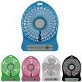 Portable flexible electrical mini usb fan gadget ventilador portatil ventilateur fans battery powered for table laptop cooling