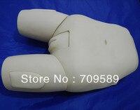 ISO Advanced Female Catheterization Model, Catheterization trainer, Catheterization Training Simulator
