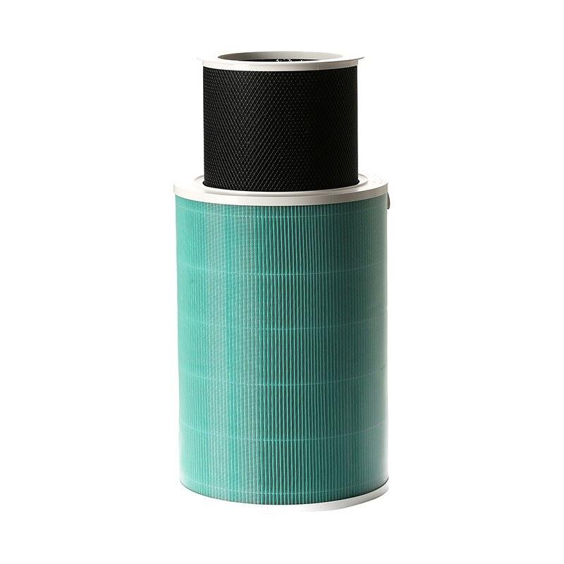 Purificateur d'air d'origine Xiao mi 2 S filtre filtre à Air purificateur d'air Intelligent mi noyau d'élimination de la Version HCHO formaldéhyde