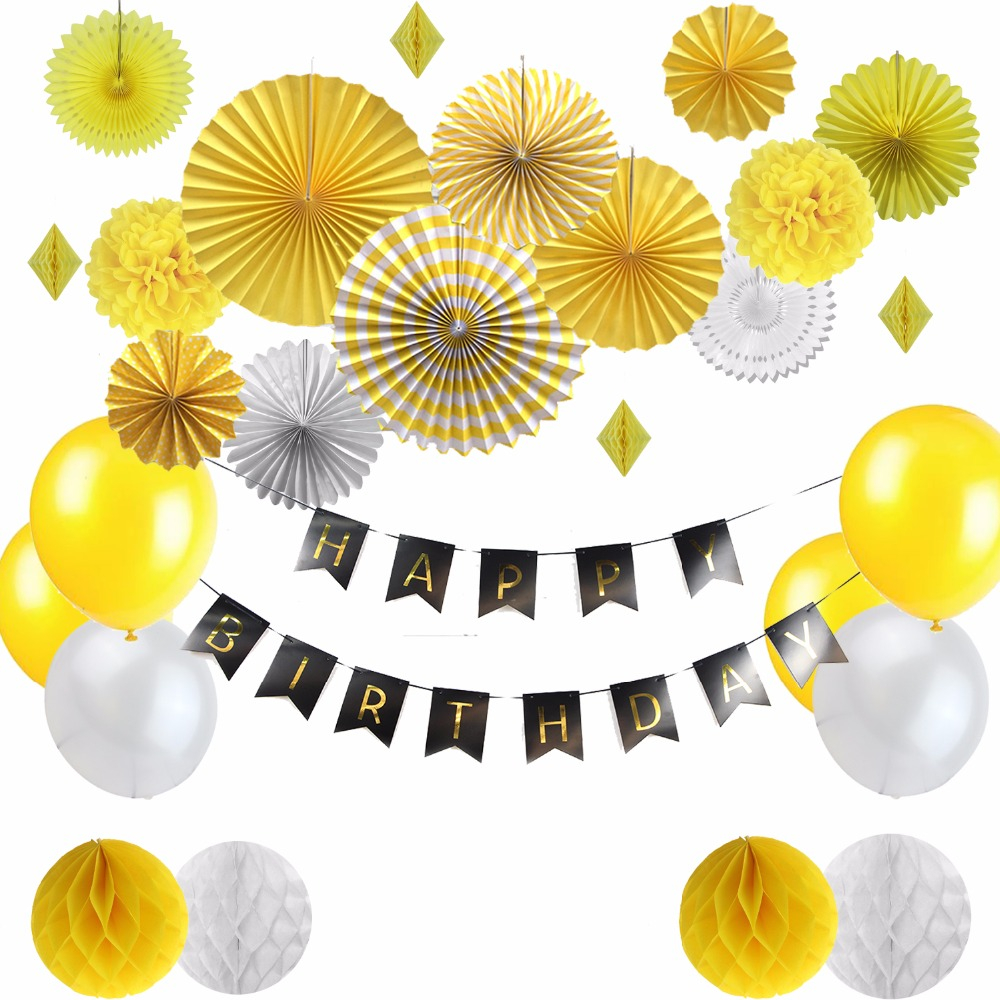 Great How To Hang Party Decorations Without Damaging Walls Pictures ...