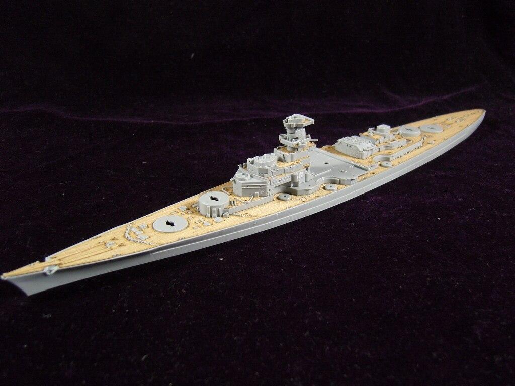 Dragon ARTWOX 7081 Allemand Allemagne cuirassé Tirpitz pont bois AW20065