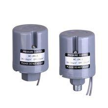 Регулируемый механический водяной насос переключатель давления контроллер автоматический переключатель давления DN8 DN10 Мужская Женская резьба