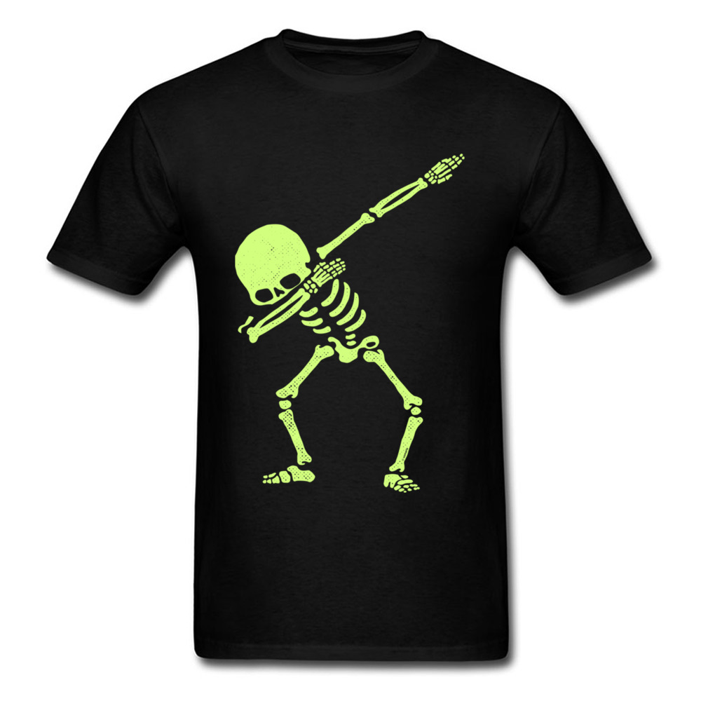 dabbing skeleton 1363_black