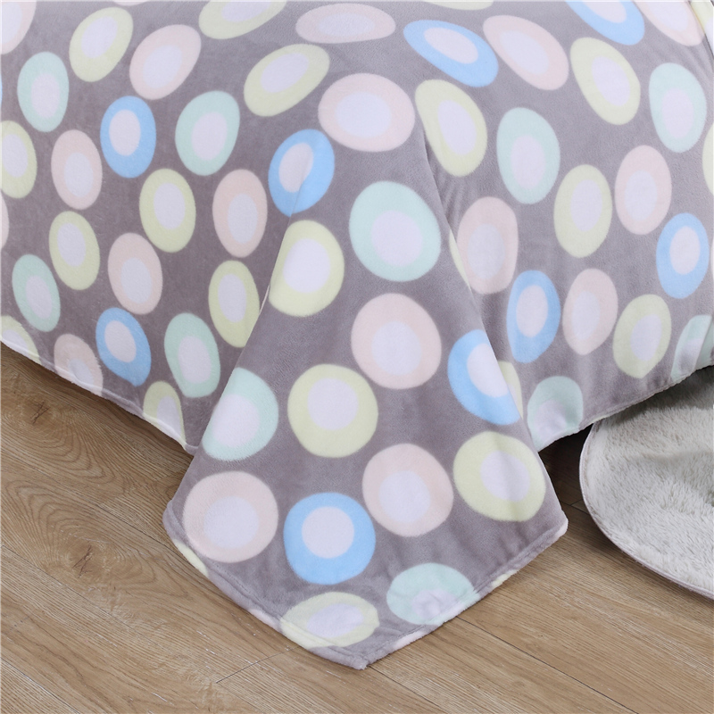 Big size Super Soft Microplush fleece warm blanket adult fleece sofa throw Blanket Plaids Bedspreads cover on the bed gift