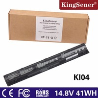 KingSener Origina KI04 Laptop Battery For HP Pavilion 15 AB039TX 15 AB037TX 15 AB038TU HSTNN LB6T