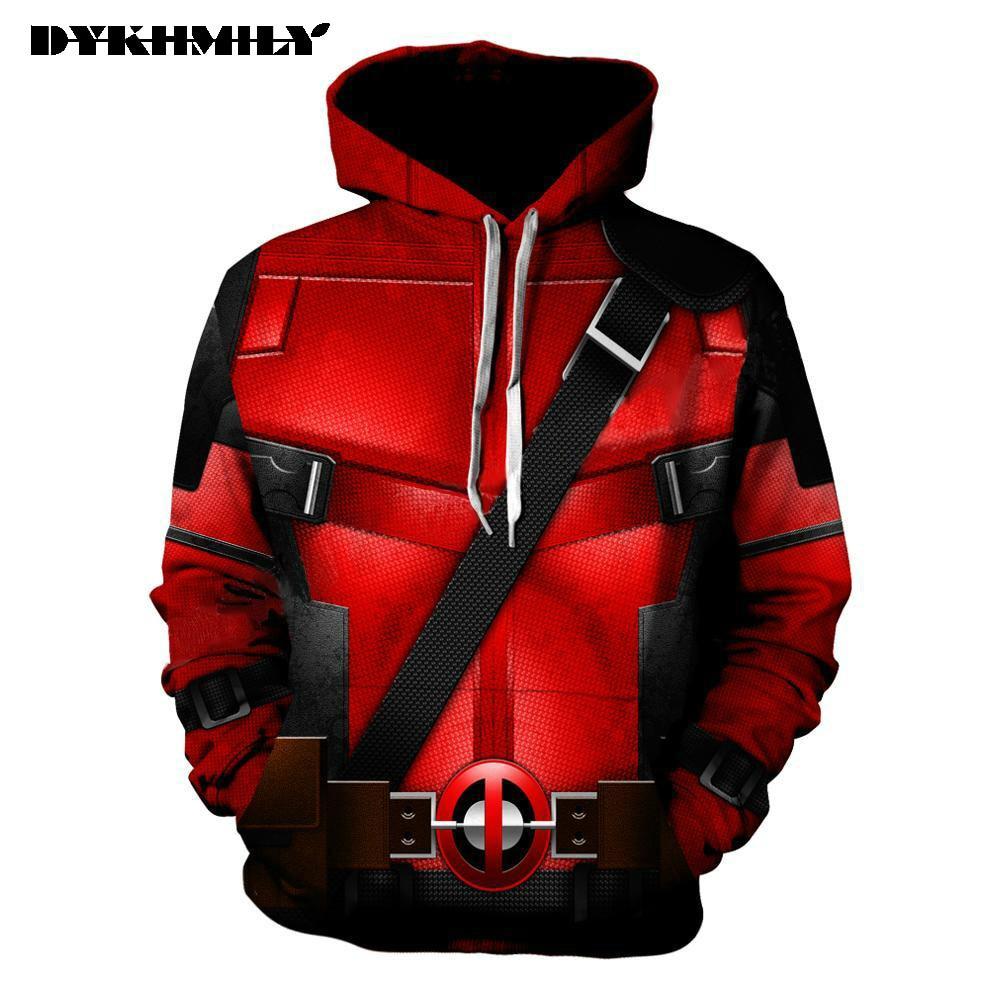 Compra print punk hoodie casual fashion y disfruta del envío gratuito en  AliExpress.com 795c7140739