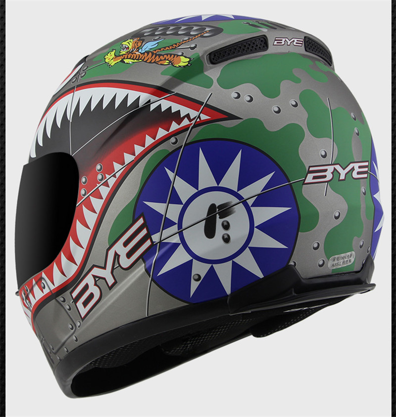 Motorcycle Helmet Full Face with Lens Men And Women Four Seasons Winter  Car Fully Covered Moto S to XXXL matte