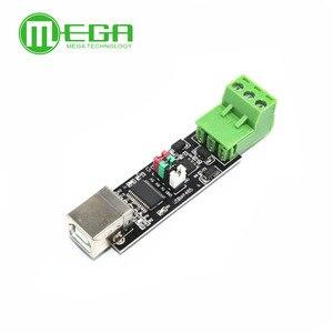 10 шт. USB 2,0 к TTL RS485 последовательный конвертер адаптер FTDI FT232RL SN75176 двойная функция двойная защита