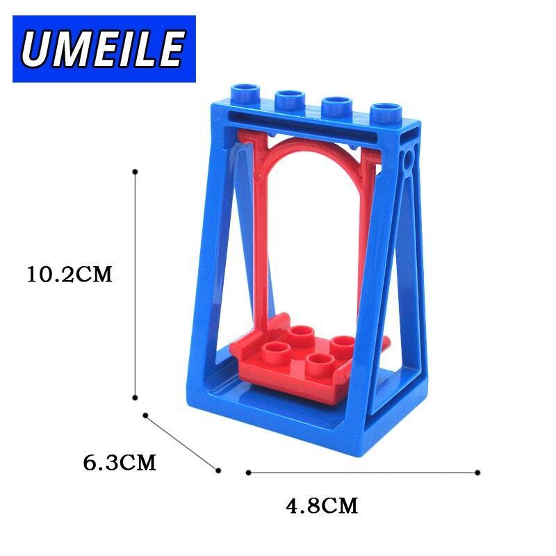 Blocos blocos de construção montar brinquedos Tipo Pacote : Without Original Box, new in Opp tipo Pacote