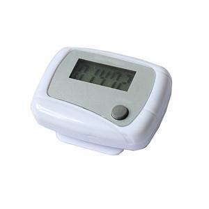 LCD Dispaly Screen font b Electronic b font Pedometer Digital Calorie Step Counter Running Fitness Jogging