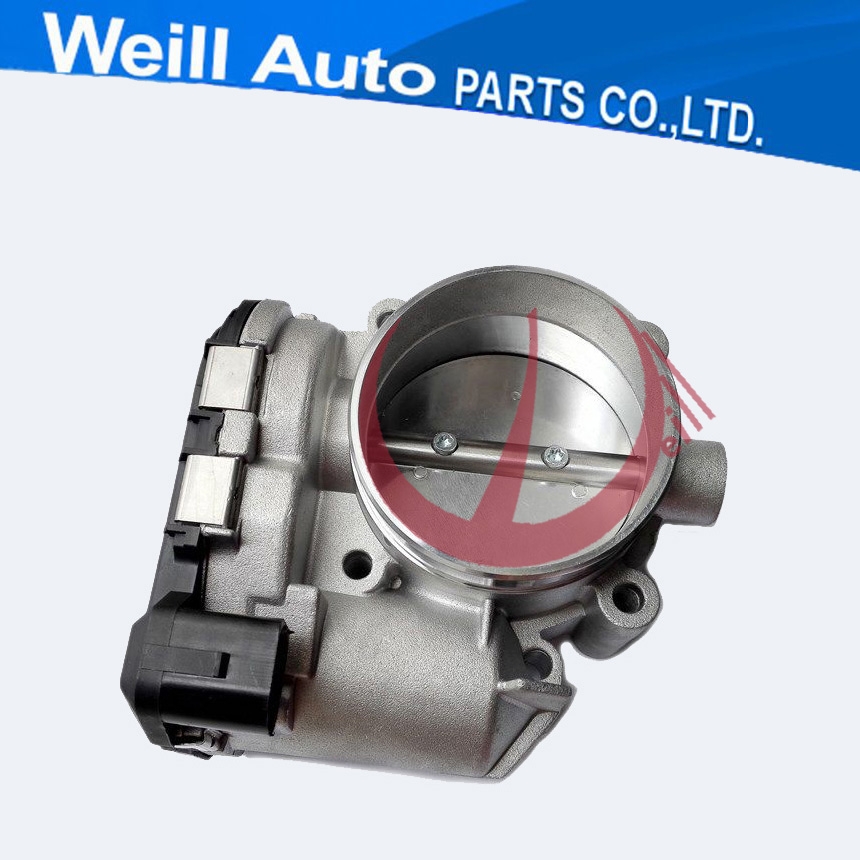 service manual  throttle body audi a4 s4 a6 s6 s8 r8 2003 Chevrolet Tahoe 2003 Chevrolet Equinox
