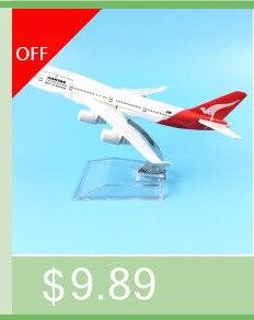 Avião modelo de avião eua força aérea