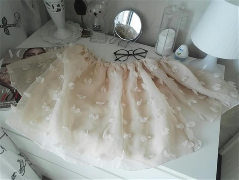 HTB1gnH.RXXXXXbJapXXq6xXFXXXu - Sexy Off Shoulder Women Puff Sleeve 3D Floral