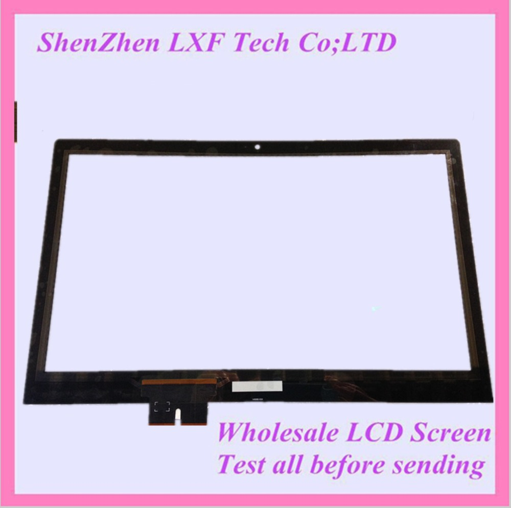 ФОТО Brand new Laptop Touch For Lenovo flex 2 14 Touch screen digitizer display Flex 2-14  replacement repair panel