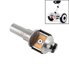 for Xiaomi mini and pro Ninebot scooter steering shaft foot control lever hand-held bar