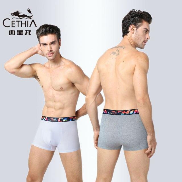 081dd61fc666 Hot Sale Men Boxers Underwear Men's Boxer Underwear Bermudas Masculina De  Marca Boxer Shorts Underwear Sexy Ondergoed Men Boxers