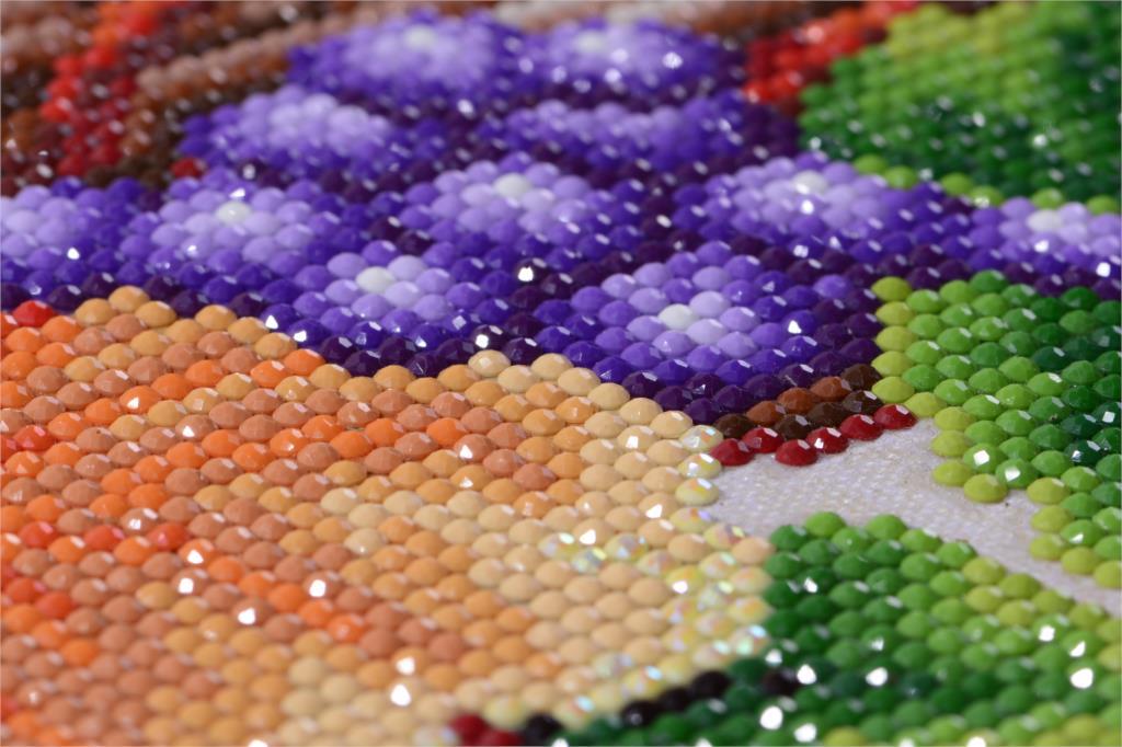 Juegos De Mesa Life Mosaic Juegos 5d Diy Diamond Painting Decoration Oranges Cross Stitch Handmade Embroidery Borad Game