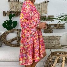 Women's Summer Loose Dress