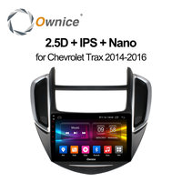 Ownice C500 Eight Core 2 Din Android 6 0 Car Radio Player For Chevrolet Trax 2014