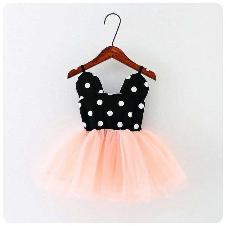 Vestido Festa Renda Roupa Menina 5 Anos Infantil Daminha Casamento Vestidos Girl Suspender Dress